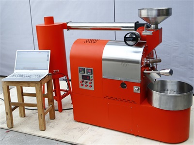 1KG COFFEE ROASTER GAS