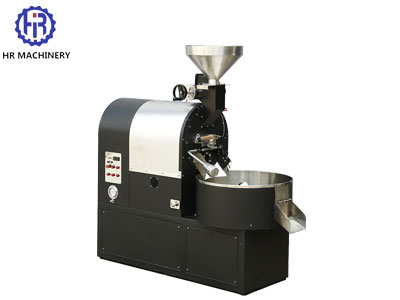 3KG COFFEE ROASTER GAS