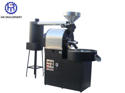10 KG COFFEE ROASTER GAS